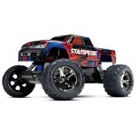 Stampede VXL: 1/10 Scale 2WD Brushless Monster Truck