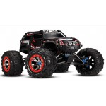 Summit: 1/10 Scale 4WD Electric Extreme Terrain Monster Truck with TQi Traxxas Link Enabled 2.4GHz Radio System