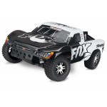 Slash 4X4 VXL: 1/10 Scale 4WD Brushless Short-Course Truck