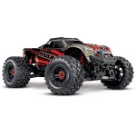 Maxx: 1/10 Scale Maxx Monster Truck