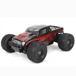 Ruckus 1/18 Scale 4WD Monster Truck