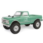 SCX24 1967 Chevrolet C10 Pickup 1/24 Electric 4WD