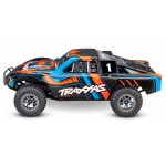 Slash 4X4 Ulitmate: 1/10 Scale Brushless Pro 4WD Short Course Race Truck