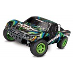 Slash 4X4: 1/10 Scale 4WD Short Course Truck