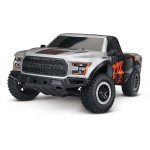 Raptor Slash: 1/10 Scale 2WD Replica Model