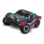 Slash VXL: 1/10 Scale 2WD Brushless Short-Course Truck