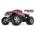 Stampede:1/10 Scale Monster Truck with TQ 2.4GHz radio system