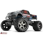 Stampede 4X4 VXL: 1/10 Scale 4WD Brushless Monster Truck