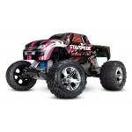 Stampede XL-5: 1/10 Scale 2WD Monster Truck