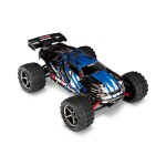 1/16 E Revo VXL: 1/16th Scale 4WD Brushless Monster Truck
