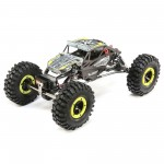 Temper 1/18 Scale 4WD Rock Crawler