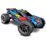 Rustler 4X4 VXL: 1/10 Scale 4X4 Brushless Stadium Truck