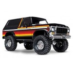 Bronco Ranger XLT: 1/10 Scale and Trail Crawler
